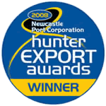 Winner Hunter Export Awards