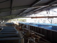 Tailor Made System as installed at Port Stephens : Port Stephens